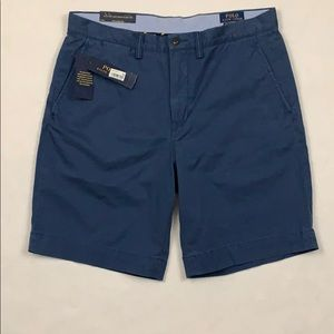 3/$35 New Ralph Lauren Polo classic fit shorts